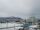 Hakodate Customs (March,2012)