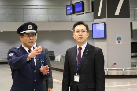 大阪税関の動き(2016年) : 大阪税関 Osaka Customs